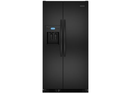 KitchenAid - KSCS25FVBL - Counter Depth Refrigerators