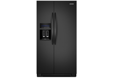 KitchenAid - KSF26C4XYB  - Side-by-Side Refrigerators