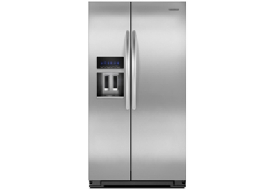 KitchenAid - KSF26C4XYY - Side-by-Side Refrigerators