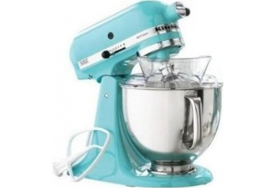 KitchenAid - KSM150PSAQ - Mixers