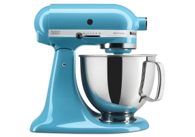 KitchenAid - KSM150PSCL - Stand Mixers