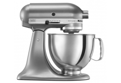 KitchenAid - KSM150PSCU - Mixers