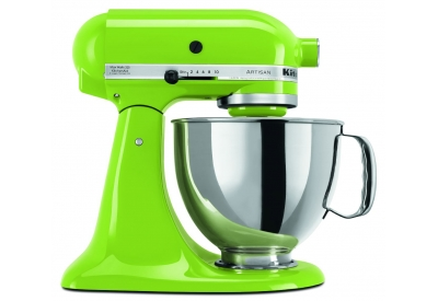 KitchenAid - KSM150PSGA - Mixers