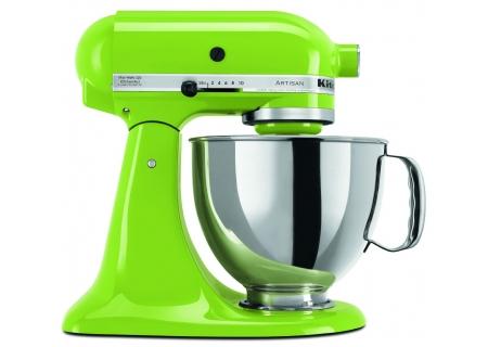 KitchenAid - KSM150PSGA - Mixers