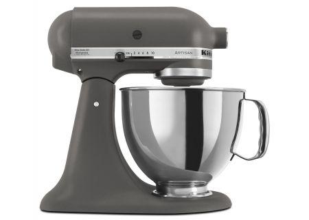 KitchenAid 5 Quart Stand Mixer - KSM150PSGR