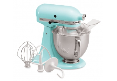 KitchenAid - KSM150PSIC - Mixers