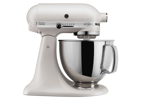 KitchenAid Artisan Series Matte Milkshake Stand Mixer - KSM150PSMH