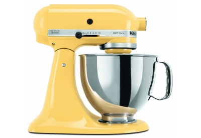 KitchenAid - KSM150PSMY - Mixers