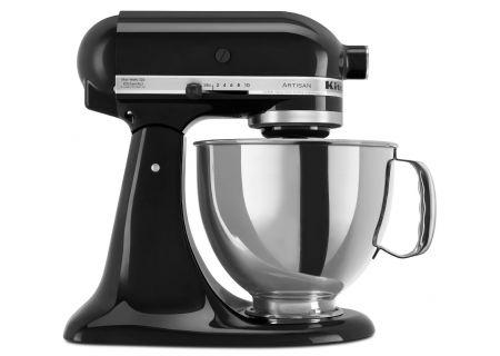 KitchenAid - KSM150PSOB - Mixers