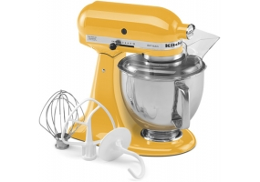 KitchenAid - KSM150PSYP - Stand Mixers