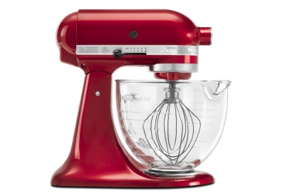 KitchenAid - KSM155GBCA - Mixers