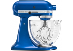 KitchenAid - KSM155GBEB - Stand Mixers