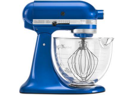 KitchenAid - KSM155GBEB - Mixers