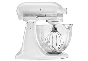 KitchenAid - KSM155GBFP - Stand Mixers