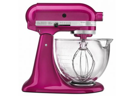 KitchenAid - KSM155GBRI - Mixers