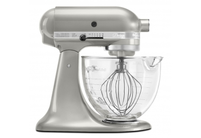 KitchenAid - KSM155GBSR - Mixers