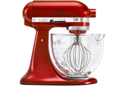 KitchenAid - KSM158GBCA - Mixers