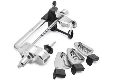 KitchenAid - KSM1APC - Stand Mixer Accessories