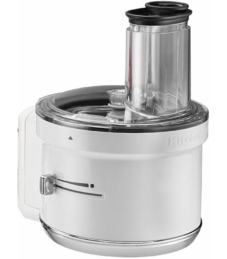 how to use kitchenaid stand mixer