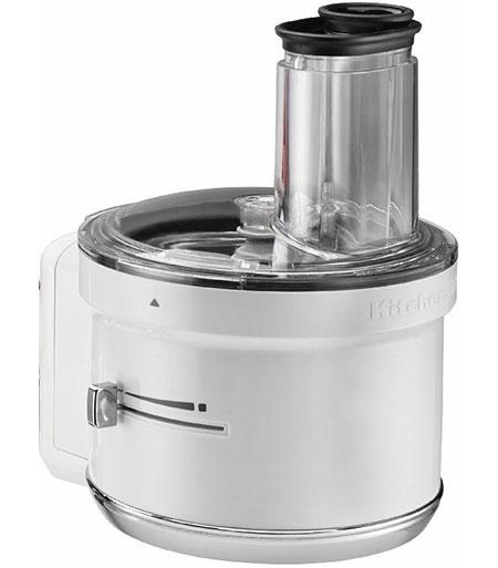 Kitchenaid Stand Mixer Accessories ~ Kitchenaid food processor attachment mixers ksm fpa