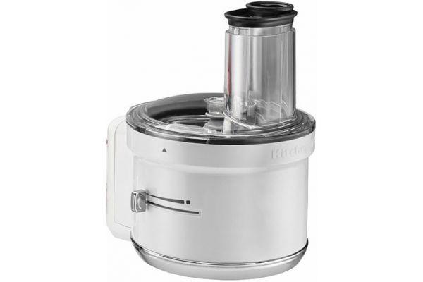 KitchenAid Food Processor Attachment For KitchenAid Stand Mixers - KSM1FPA