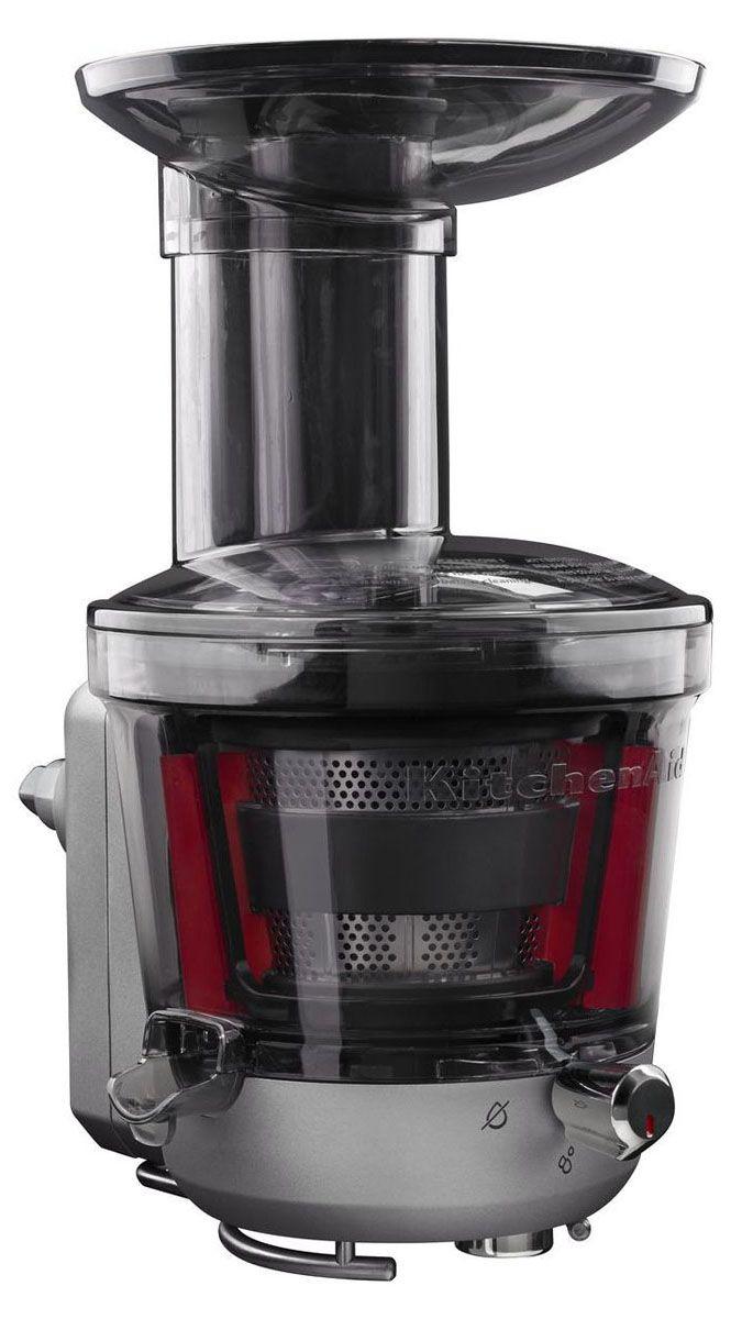 Kitchenaid Juicer And Sauce Attachment Ksm1ja Abt