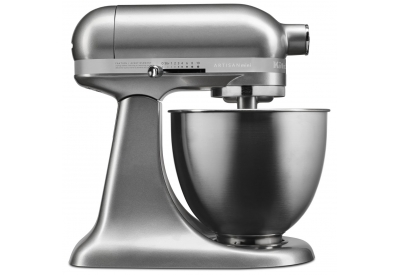 KitchenAid - KSM3311XCU - Mixers