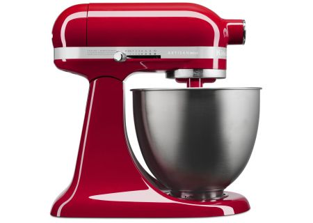 KitchenAid - KSM3311XER - Mixers