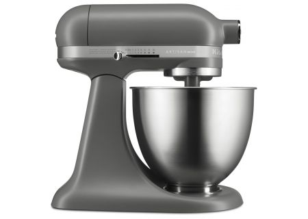KitchenAid - KSM3311XFG - Mixers