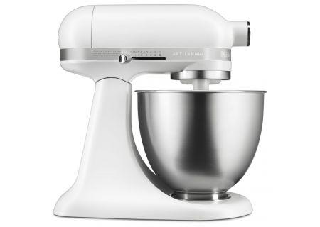 KitchenAid - KSM3311XFW - Mixers
