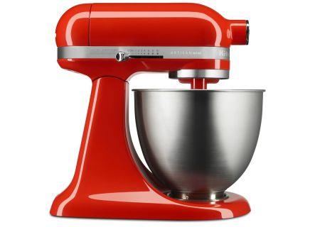 KitchenAid - KSM3311XHT - Mixers