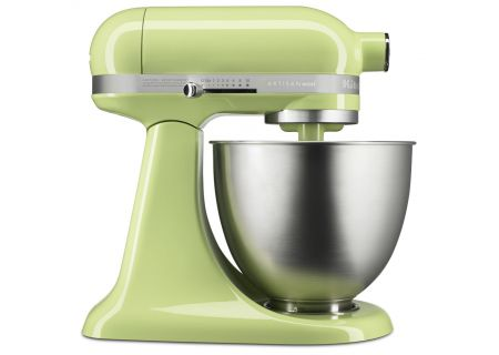 KitchenAid - KSM3311XHW - Mixers