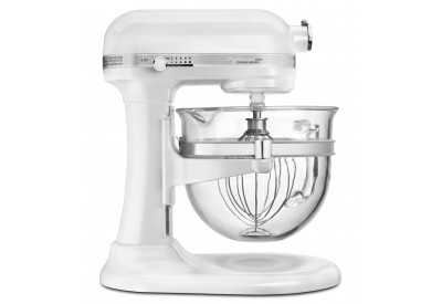 KitchenAid - KSM6521XFP - Mixers