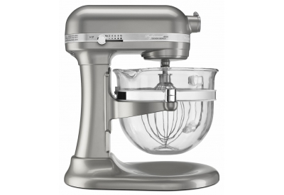 KitchenAid - KSM6521XSR - Mixers