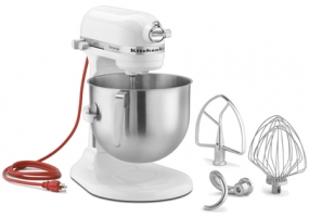 KitchenAid - KSM7990WH - Stand Mixers