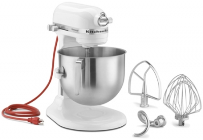 KitchenAid - KSM7990WH - Mixers