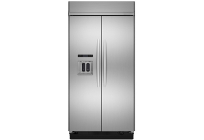 KitchenAid - KSSC48QVS - Refrigerators & Freezers On Sale