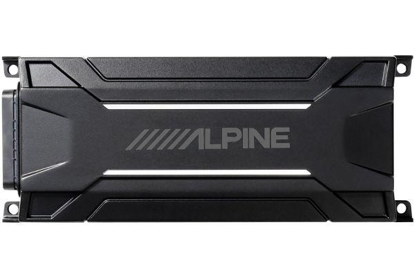 Large image of Alpine 4-Channel Tough Power Pack Amplifier - KTA-30FW