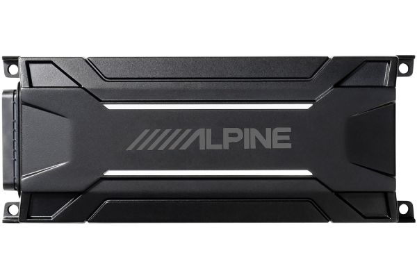 Large image of Alpine Mono Tough Power Pack Amplifier - KTA-30MW