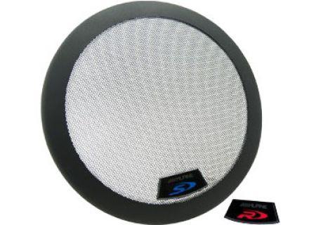 Alpine - KTE-12G - Car Speaker Accessories