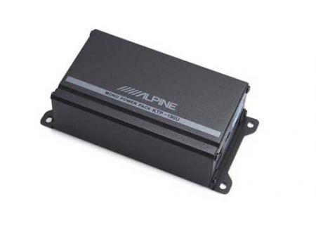 Alpine Universal Mono Head Unit Power Pack - KTP-190U