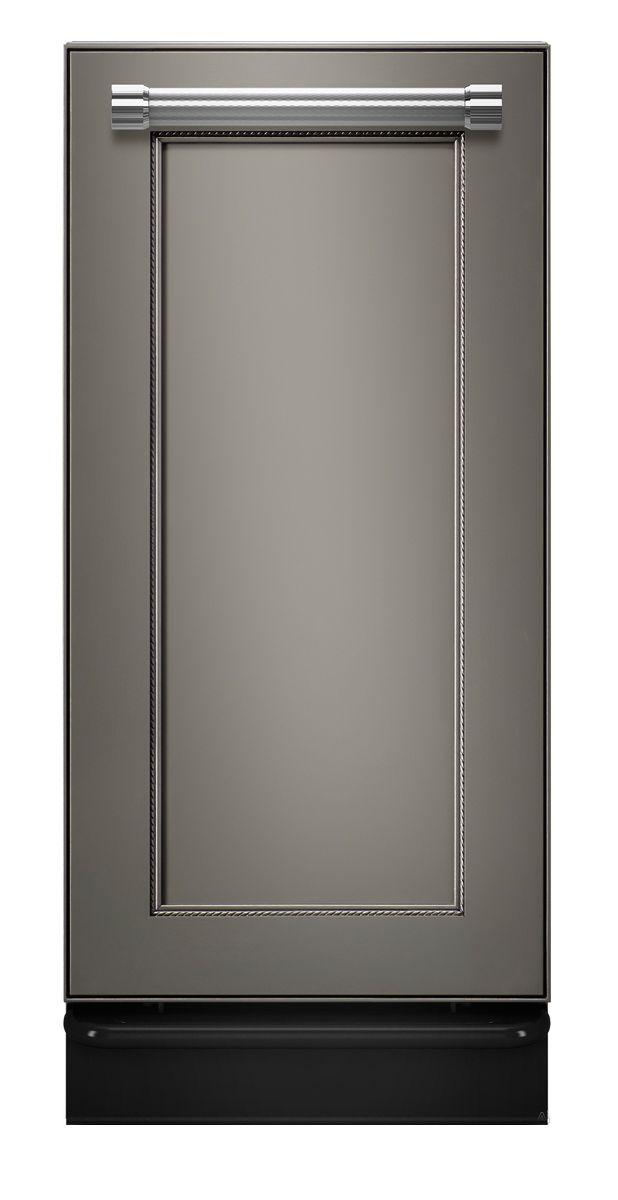 Kitchenaid 15 Integrated Trash Compactor Ktts505epa
