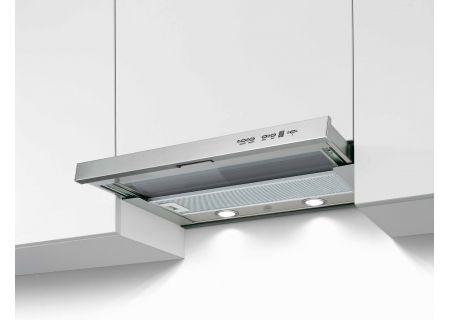 Bertazzoni - KTV24PRO1X - Custom Hood Ventilation