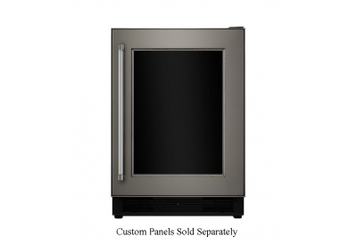 KitchenAid - KUBR204EPA - Wine Refrigerators and Beverage Centers