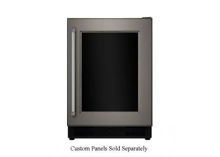 KitchenAid - KUBR204EPA - Wine Refrigerators and Beverage Centers