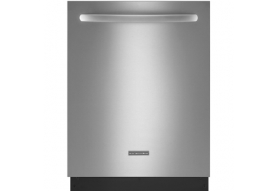 KitchenAid - KUDC10FXSS - Dishwashers