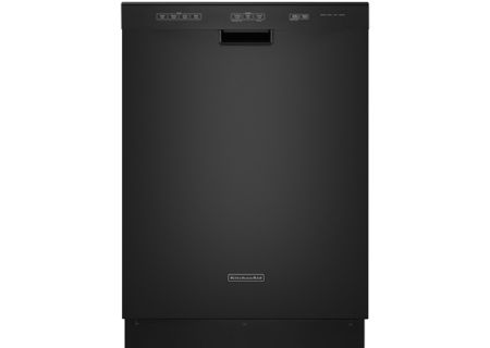 KitchenAid - KUDC10IXBL - Dishwashers