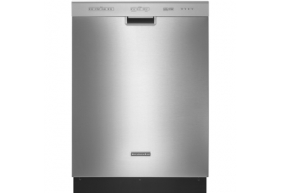 KitchenAid - KUDC10IXSS - Dishwashers