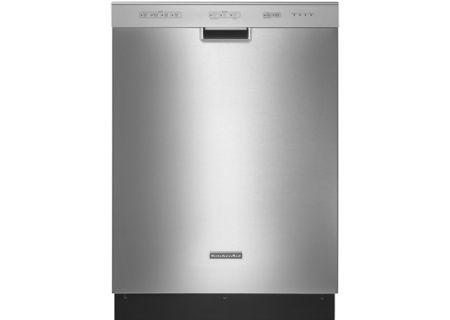 KitchenAid - KUDC10IXSS - Dishwashers