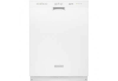KitchenAid - KUDC10IXWH - Dishwashers